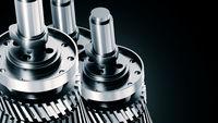 Engineering and Mechanical Machine Background