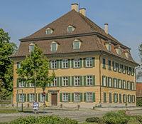 Hegaumuseum, Castle Oberes Schloss, Singen am Hohentwiel