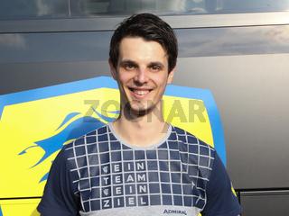 Filip Taleski (Rhein-Neckar Löwen) DKB Handball Bundesliga Saison 2018/2019