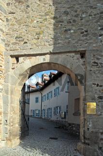 Burg Hohenberg a. d. Eger