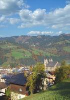Sankt Johann im Pongau,Salzburger Land,Austria