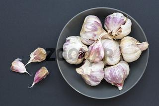 garlic bowl