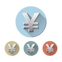 yen currency symbol