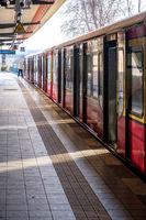 S-Bahn Berlin Train