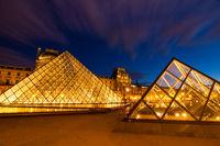 Palais du Louvre, Paris, France