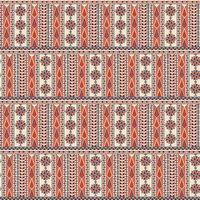 Palestinian embroidery pattern  126