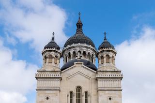 Dormition of the Theotokos Cathedral, Cluj-Napoca, Romania