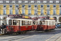cityscapes of Lisbon VIII
