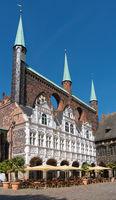 Lübeck, Germany, Europe