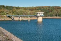 Dhunn reservoir, Germany, Europe