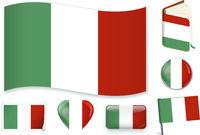 31Z_Italian_flag.eps