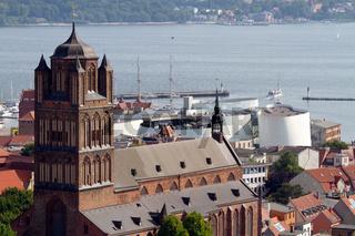 Jakobikirche 002. Stralsund