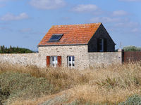 cottage in France, Normandy