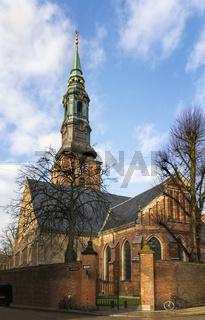 St. Peter Church, Copenhagen