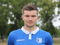 Björn Rother (1.FC Magdeburg, DFB 3.Liga Season 2019-20)