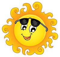 Happy sun topic image 3