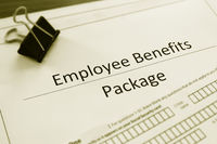 Employee Benefit Package