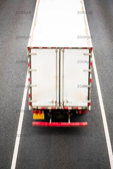 clean highway