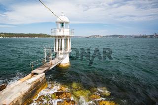 Robertson Point Light Sydney