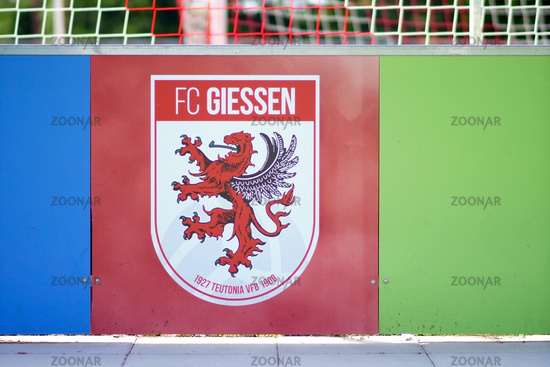 Coat of arms FC Giessen