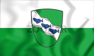 Flagge_Ansbach