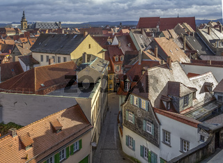 Bamberg in Bavaria