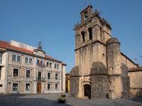 Salas, Asturias, Spain