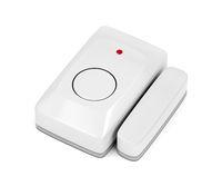 Window and door alarm sensor