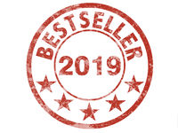 label for bestseller 2019