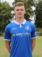 Philipp Harant (1.FC Magdeburg DFB 3.Liga Season 2019-20)