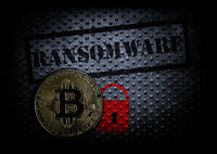 Ransomware and bitcoin