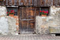 Doors 0443. Germany