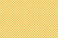 yellow wallpaper pattern background