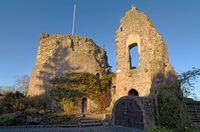 Burg Hayn