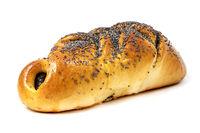 Poppy seed pastry
