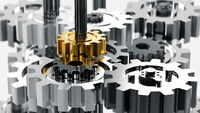 Machine and mechanical engineering