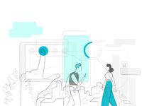 Marketing startegy and customers habits analysis
