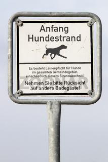 Schilder auf Fischland 009