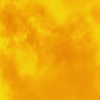Yellow Smoke or Fog Transparent Pattern. Cloud Special Effect. Natural Phenomenon, Mysterious Atmosphere or Mist