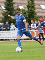 Christian Beck (1.FC Magdeburg, DFB 3.Liga Season 2019-20)