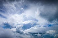 Perfect dramatic sky bacground