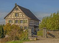 Basadingen-Schlattingen, Canton Thurgau, Switzerland