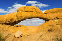 Arch Spitzkoppe