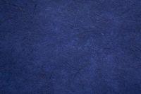 dark blue textured mulberry paper