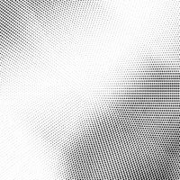 Halftone Pattern. Set of Dots. Dotted Texture. Distress Linear Design. Fade Monochrome Points. Pop Art Backdrop.