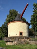 Trier - Zollkran (Customs Crane), Germany