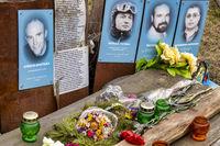 Euromaidan Memorial