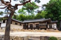 changnyeongwigung ancestral shrine