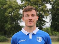 Charles Elie Laprevotte (1.FC Magdeburg, DFB 3.Liga Season 2019-20)