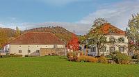 Zollhaus Ludwigshafen, Bodman-Ludwigshafen